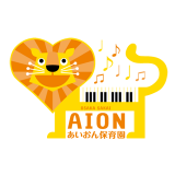 AION Nursery School [Logo Mark Design]