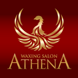 ATHENA WAX [Logo Mark Design]