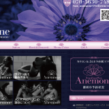 Wax Anemone [Blog Design]