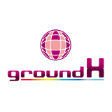 ground H [Logo Mark Design]