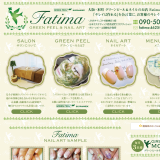 Beauty Salon fatima [Blog Design]