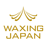 WAXING JAPAN [Logo Mark Design]